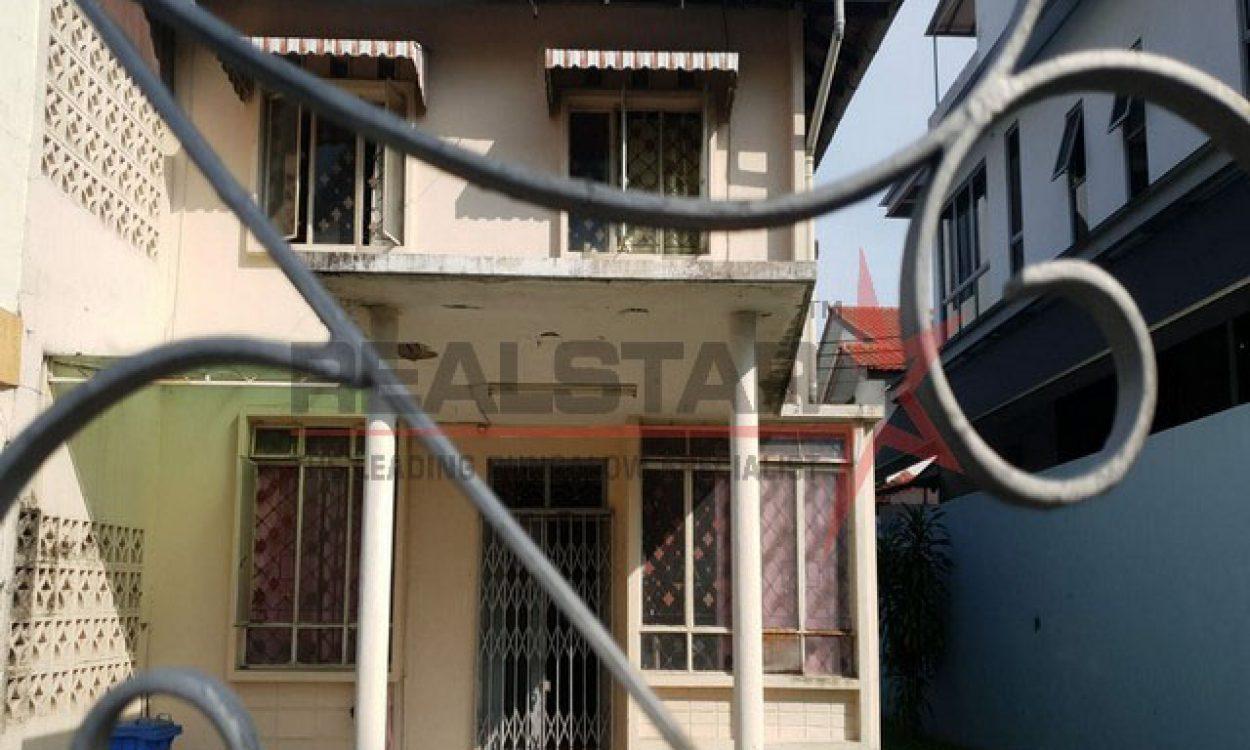 Jalan Seaview Vicinity – Cheapest House