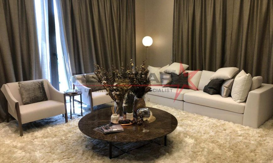 Cayman Residences Brand New Quality Finishing Landed Home!