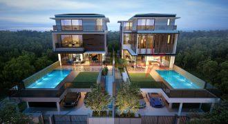 Luxury & Brand New Bungalow @ Goodman Vicinity
