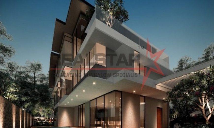 Picturesque BRAND NEW Bungalow @ Frankel Estate