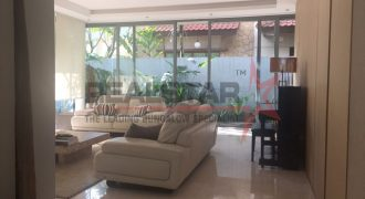 *NEW EXCLUSIVE* SEMI-D like Bungalow – 1KM TO MGS