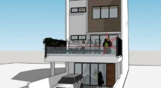 Bartley Rise Estate Brand New Terrace House
