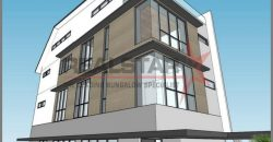 Newly Built Terrace House @ Joo Chiat Vicinity