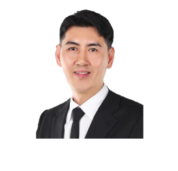 Anthony Seow (North)