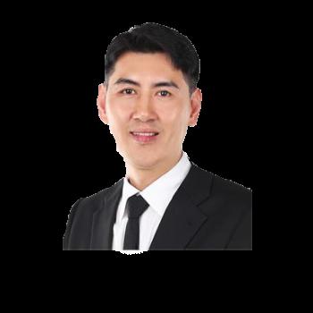 Anthony Seow (North)