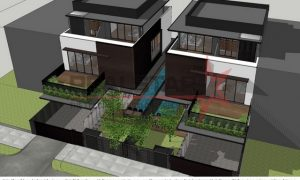BRAND NEW Semi-Detached @ NAMLY AVE
