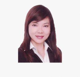 Shirley Ting