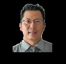 Vernon Teo