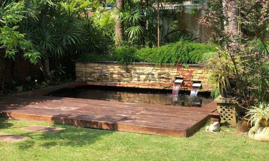 Nicely Renovated Semi Detached @ Saraca Gardens