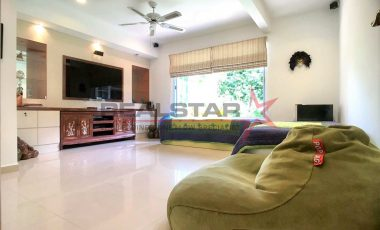 Tanjong Katong Country Style Bungalow!