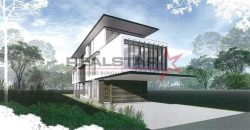 BRAND NEW Detached @ CORONATION ROAD