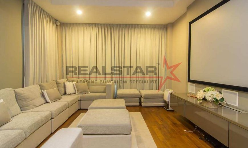 ONE OF A KIND DESIGNER BUNGALOW @ off DUNEARN Road