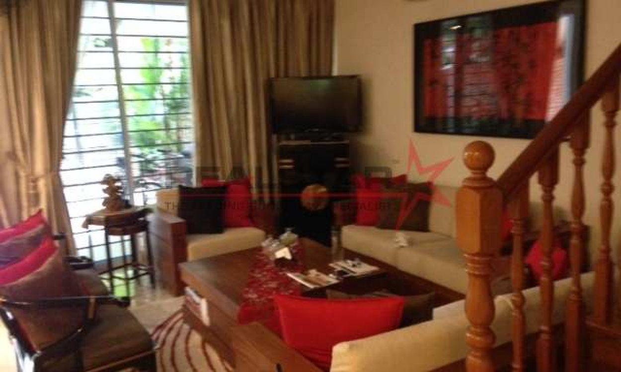 Terrace for sale! @ Far East Plaza Vicinity