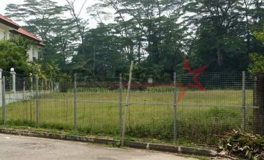 Rare Sprawling Hilltop GCB LAND For A Dream Home