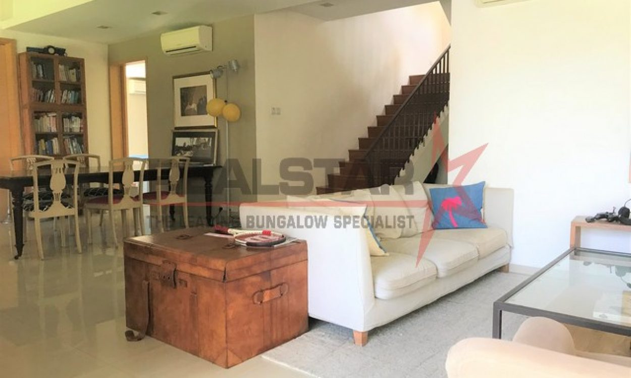 RARE! DETACHED HOME NEAR TAN KAH KEE MRT!