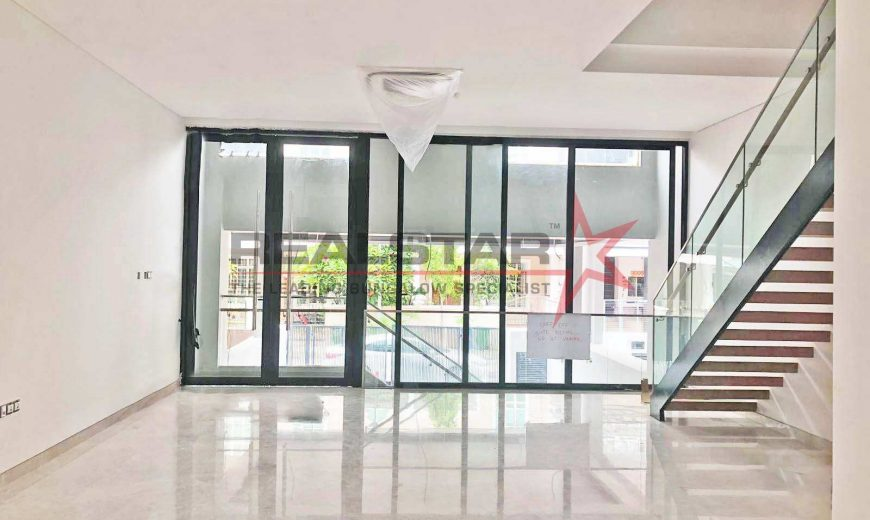 Katong Brand New Terrace TOP Soon! Walk to MRT!