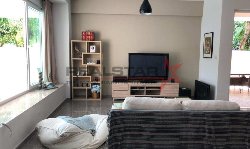 Jalan Senang – Desirable Semi-Detached