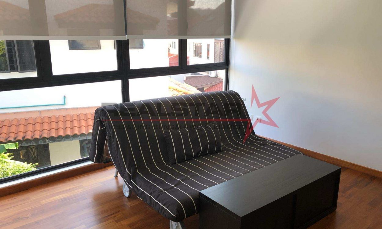 Rare & Well Renovated Semi-Detached @ Siglap