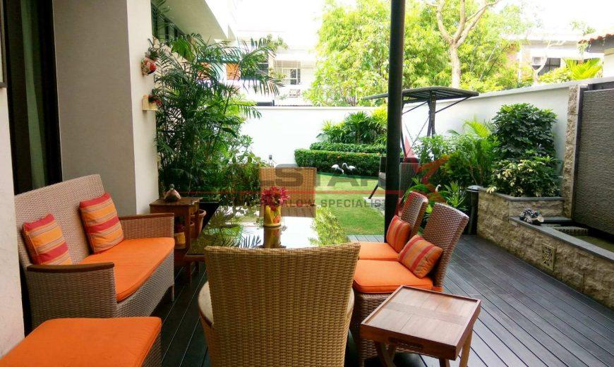 Classic Resort Style Semi-Detached @ East Coast Avenue