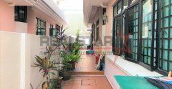 Boscombe Road Semi-D below $5M! Cheapest in Katong!