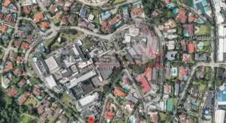 RESORT LIVING STYLE BUNGALOW @ GCBA CALDECOTT HILL ESTATE