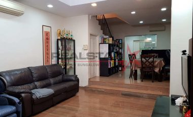 Move-in Condition Terrace House @ Onan!