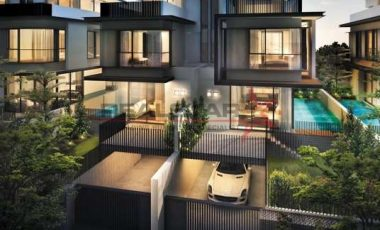 Hardly come by! Semi-Detached in the heart of Orchard Road