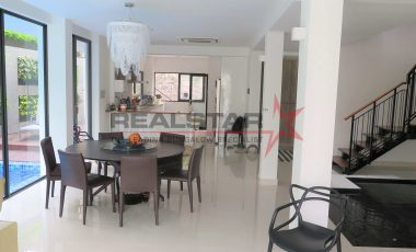 Well-renovated Semi-Detached – Beauty World MRT