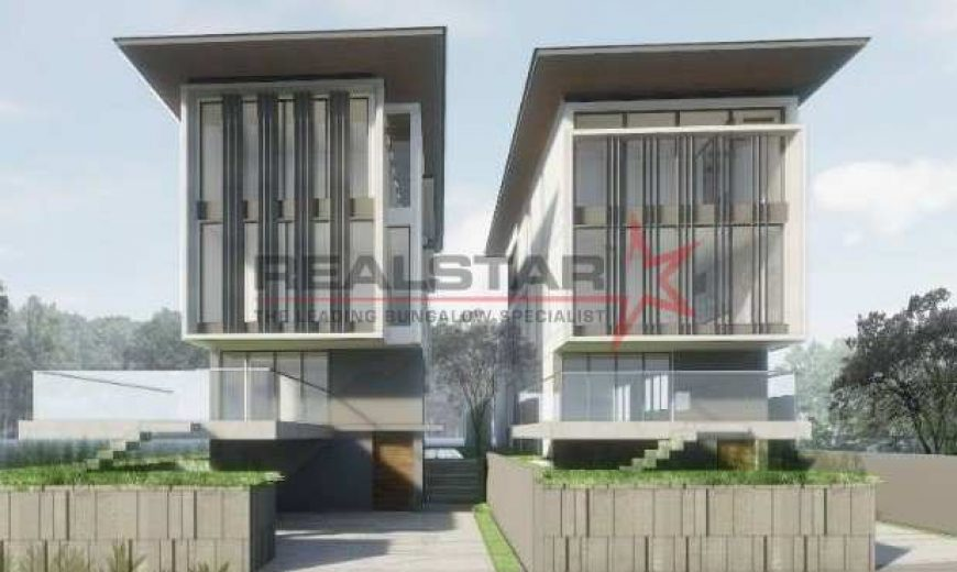 Bungalow 1KM to NYPS/RGPS – *Developer's appointed sole agent*