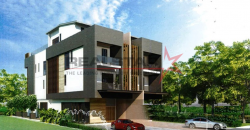 A pair of Brand New Semi Detached in Telok Kurau