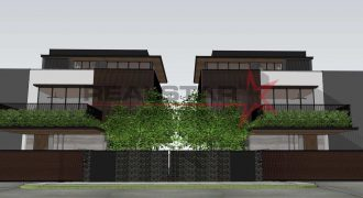 BRAND NEW Semi-Detached @ SECOND AVE Vicinity