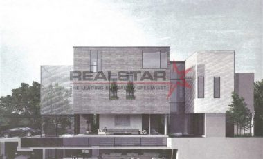 *Realstar*=== Brand New Bungalow @ Vanda Road Vicinity===