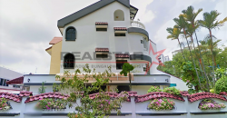 Jalan Senang Corner SemiD unblock view – A&A to move in! $10xxpsf!
