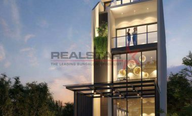 BRAND NEW TERRACE HOME @ KATONG