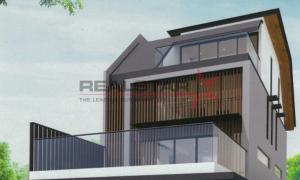 Brand New  Semi-D @ Sembawang Hill Estate