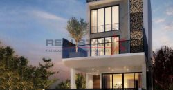 BRAND NEW TERRACE HOME @ OFF TELOK KURAU ROAD