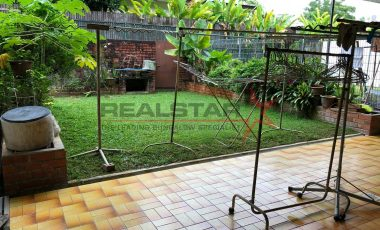 Rare! Inter-Terrace with basement – Walk to MRT!