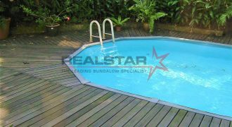 *Realstar* ==Sole Agent✪PRICE REDUCED! BUNGALOW $6m! ✪==