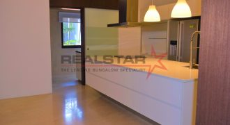 EXCLUSIVE BUNGALOW – Off DUNEARN/TREVOSE/CHEE HOON/KHEAM HO