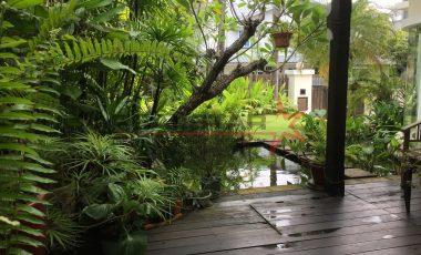 Botanic Garden Setting Semi-D @ MARYLAND/MING TECK PARK