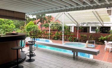 Resort style charming bungalow @ JALAN KAMPONG CHANTEK