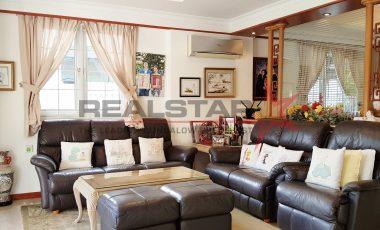 SAT OPEN HOUSE 2-5PM @ LINDEN/JALAN NAGA SARI vicinity