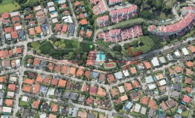 Land for Redevelopment @ SUNSET WAY