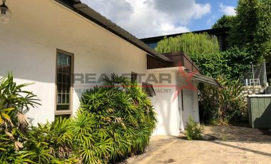 Bungalow in GCBA @ Near SIXTH AVENUE MRT