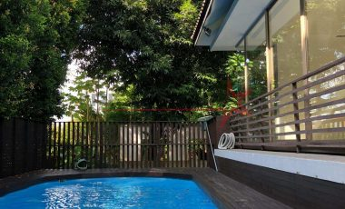 Elevated Bungalow @ Near SIXTH AVENUE MRT