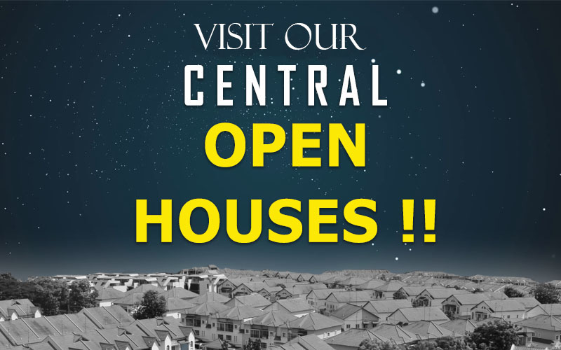 Central Open House