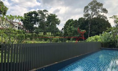 Beautifully Well-Renovated bungalow @ JALAN JAMBU AYER/BINJAI PARK